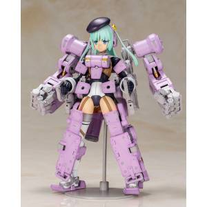 Frame Arms Girl Greifen Ultramarine Violet Ver. Plastic Model [Kotobukiya]
