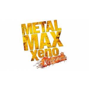 METAL MAX Xeno Reborn - Famitsu DX Pack Limited Edition [Switch]