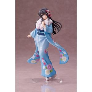 Seishun Buta Yarou wa Bunny Girl Senpai no Yume wo Minai - Mai Sakurajima Haregi Ver. Limited Edition [Aniplex]