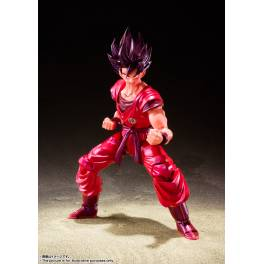 Figuarts Action Figure Bandai DRAGON BALL S.H Son Goku Young Boy Kid Ver