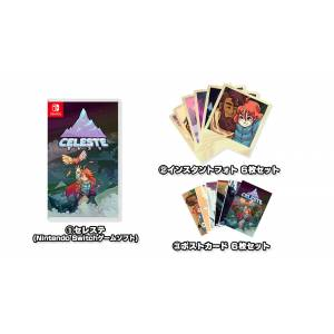 Celeste - Limited Edition (Multi Language) [Switch]