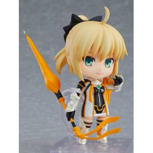 Nendoroid Altria Pendragon: Racing Ver. - GOODSMILE RACING & TYPE-MOON RACING Limited Edition [Nendoroid 1177]