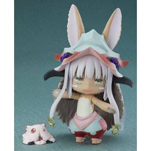 Nendoroid Nanachi & Mitty - Made in Abyss [Nendoroid 939]