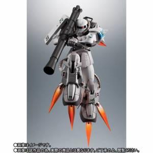MS-06R-1A Zaku II High Mobility Type Shin Matsunaga's Custom Model Ver. A.N.I.M.E. Limited Edition [Robot Spirits Side MS]