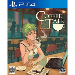 Coffee Talk - Standard Edition [PS4]