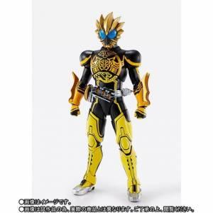 SH Figuarts Kamen Rider OOO Latorartar Combo Limited Edition [Bandai]