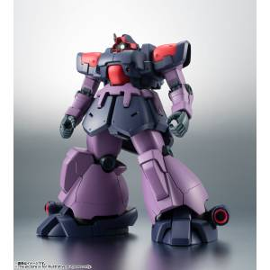 MS-09F/trop Dom Tropen ver. A.N.I.M.E. -  Mobile Suit Gundam 0083: Stardust Memory [Robot Spirits SIDE MS]