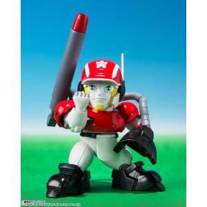 Chogokin Magnum Ace - Shippū! Iron Leaguer [Bandai]