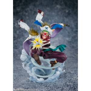 Figuarts Zero EXTRA BATTLE Buggy the Clown - Summit Battle [Bandai]