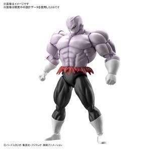 Figure-rise Standard Jiren Plastic Model [Bandai]