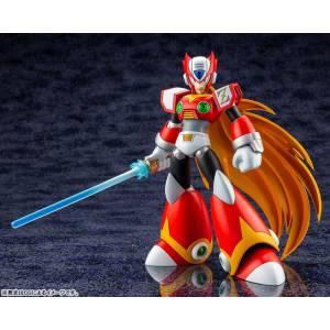 Rockman X / Mega Man X Zero 1/12 Plastic Model [Kotobukiya]