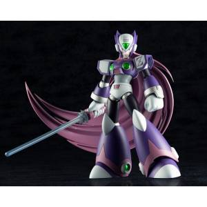 Mega Man X Zero Nightmare Ver. Kotobukiya Shop Limited 1/12 Plastic Model [Kotobukiya]