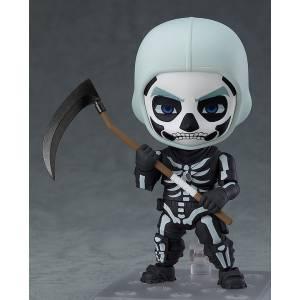 Nendoroid Skull Trooper Fortnite [Nendoroid 1267]