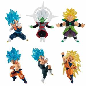 DRAGONBALL ADVERGE MOTION 4 10 Pack Box [Bandai]