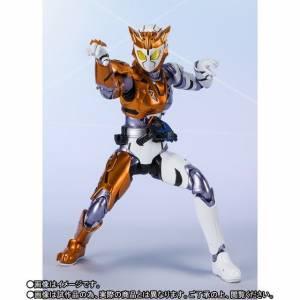 SH Figuarts Kamen Rider Valkyrie Rushing Cheetah Limited Edition [Bandai]
