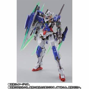 Metal Build Gundam Exia Repair IV Limited Edition [Bandai]