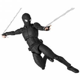 Mafex SPIDER-MAN Stealth Suit SPIDER-MAN Far from Home [MAFEX No.125]