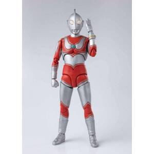 SH Figuarts Ultraman Jack The Return of Ultraman Reissue [Bandai]