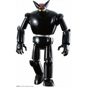 Soul of Chogokin GX-29R Black OX Tetsujin 28-Go (2004) [Bandai]