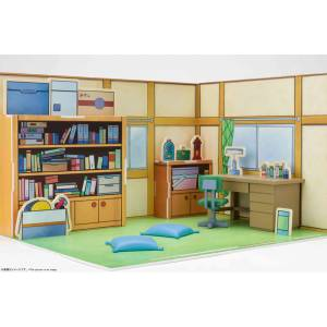 Figuarts Zero Nobita S Room Set Doraemon Nin Nin Game Com