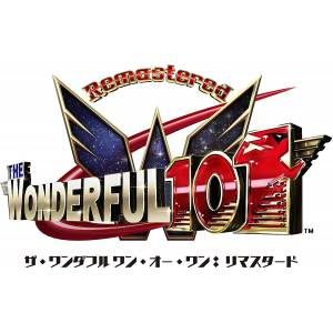 The Wonderful 101: Remastered [PS4]