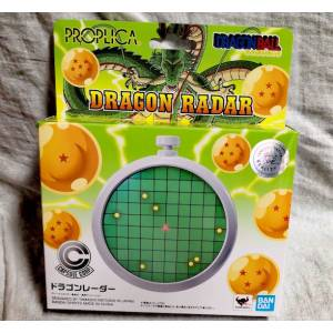 Dragon Ball - Dragon Radar [Proplica]