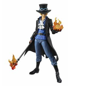 Variable Action Heroes Sabo ONE PIECE reissue [Megahouse]