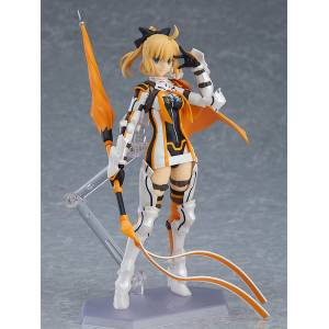 Figma GOODSMILE RACING & TYPE-MOON RACING Altria Pendragon Racing ver. [Figma SP-128]