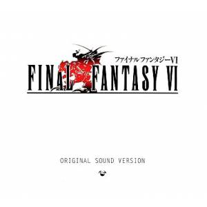 Final Fantasy VI Original Sound Version [Occasion]