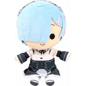 Plush Re:ZERO -Starting Life in Another World- Rem [Goods]