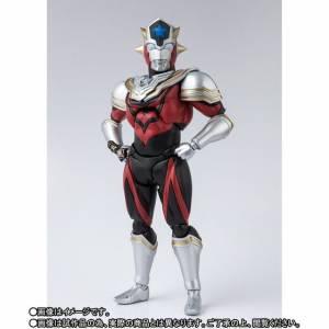 SH Figuarts Ultraman Titas Limited Edition [Bandai]