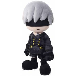 NieR:Automata Action Doll YoRHa No.9 Type S [Goods]