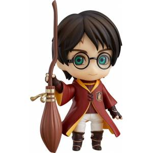 Nendoroid Harry Potter: Quidditch Ver. [Nendoroid 1305]