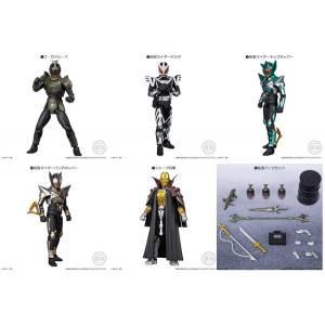 SHODO-O Kamen Rider 3 10 Pack BOX [Bandai]