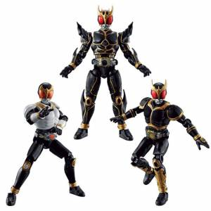 SO-DO CHRONICLE Kamen Rider Kuuga 2 10 Pack BOX [Bandai]