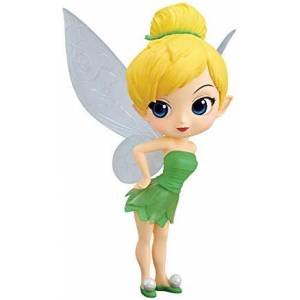 Tinker Bell Leaf Dress - Q posket Disney Character [Banpresto]