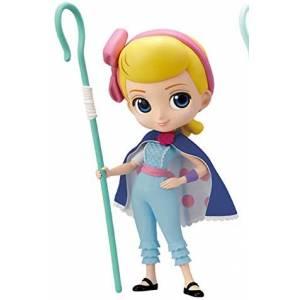 Bo Peep・Toy Story4 - Q posket PIXAR Character [Banpresto] [Used]