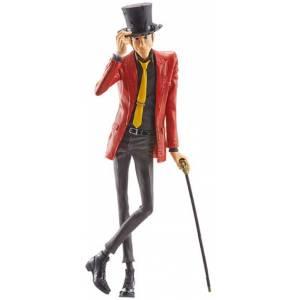 Master Stars Piece Lupin the Third - Lupin the Third [Banpresto] [Used]