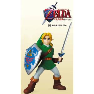 UDF Link (The Legend of Zelda: Ocarina Of Time Ver.) [UDF]