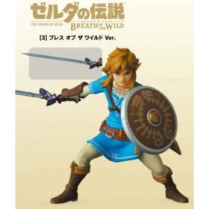 UDF Link (The Legend of Zelda: Breath of the Wild Ver.) [UDF]