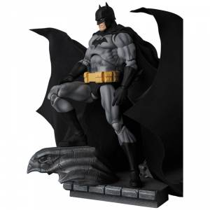 "MAFEX BATMAN ""HUSH"" BLACK Ver. [MAFEX No.126]"