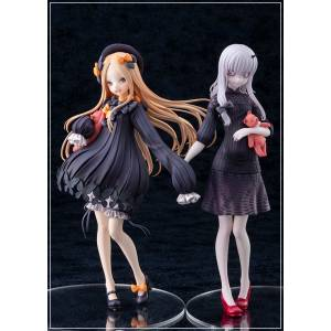 Fate/Grand Order - Foreigner / Abigail Williams & Lavinia Whateley Limited Set [Amakuni]