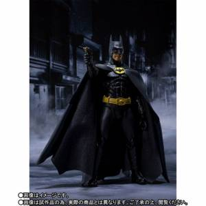 SH Figuarts BATMAN 1989 Limited Edition [Bandai]