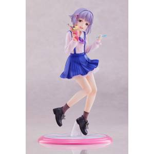 DreamTech Sachiko Koshimizu THE IDOLM@STER Cinderella Girls (Self-proclaimed Sweet Heroine) [Wave]