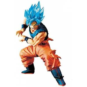 Maximatic The Son Goku II - Dragon Ball Super [Banpresto] [Used]