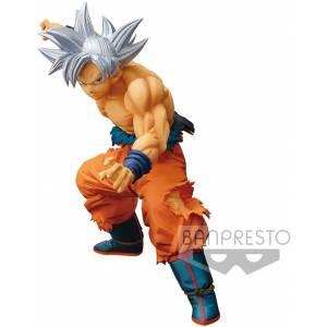 Maximatic The Son Goku I - Dragon Ball Super [Banpresto] [Used]