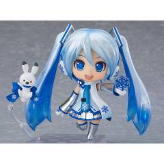 Nendoroid Snow Miku 2.0 Character Vocal Series 01 Hatsune Miku Limited Edition [Nendoroid 1319]