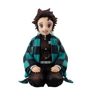 G.E.M. Palm Size Tanjiro Kamado Kimetsu no Yaiba / Demon Slayer [Megahouse]