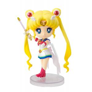 "Figuarts mini Super Sailor Moon -Eternal edition- Movie ""Sailor Moon Eternal"" [Bandai]"