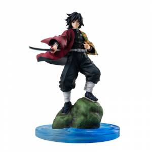 G.E.M. Series Giyu Tomioka Kimetsu no Yaiba: Demon Slayer [Megahouse]
